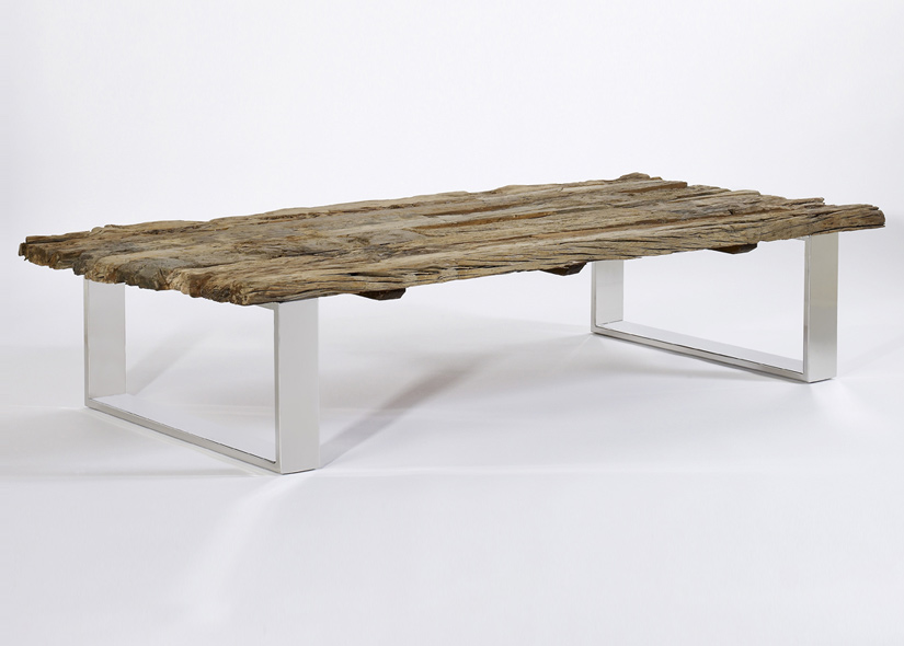 Table basse arty - Table salon originale ...
