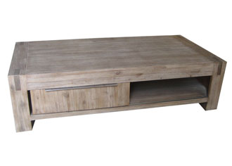 Table basse Faubourg